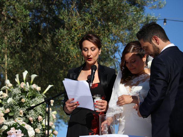 Il matrimonio di Andrea  e Noemi a Crotone, Crotone 7
