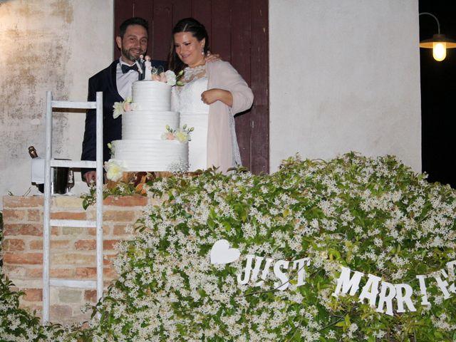Il matrimonio di Andrea  e Noemi a Crotone, Crotone 15