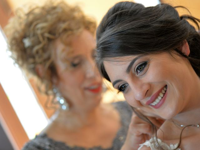 Il matrimonio di Mattia e Annalisa a Veglie, Lecce 5