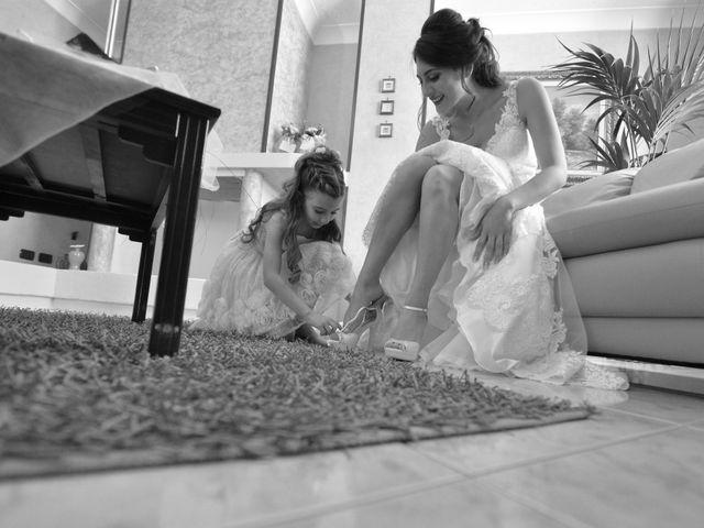 Il matrimonio di Mattia e Annalisa a Veglie, Lecce 7