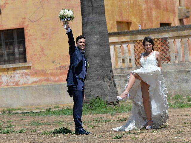 Il matrimonio di Mattia e Annalisa a Veglie, Lecce 14