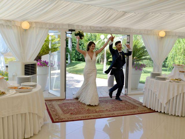 Il matrimonio di Mattia e Annalisa a Veglie, Lecce 19