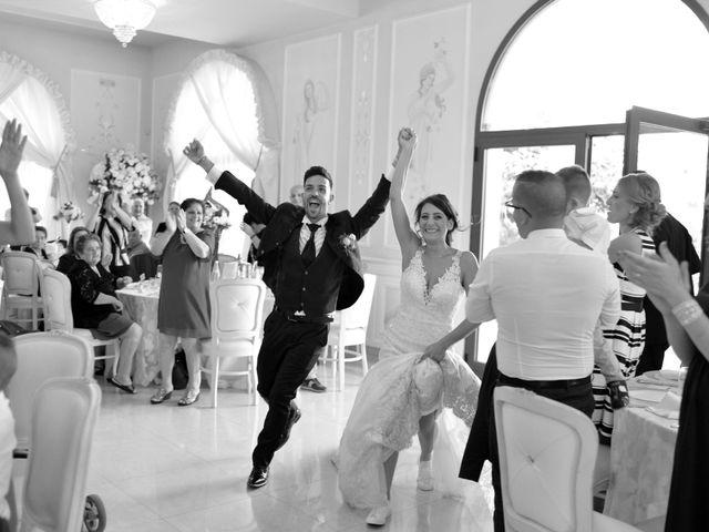 Il matrimonio di Mattia e Annalisa a Veglie, Lecce 1