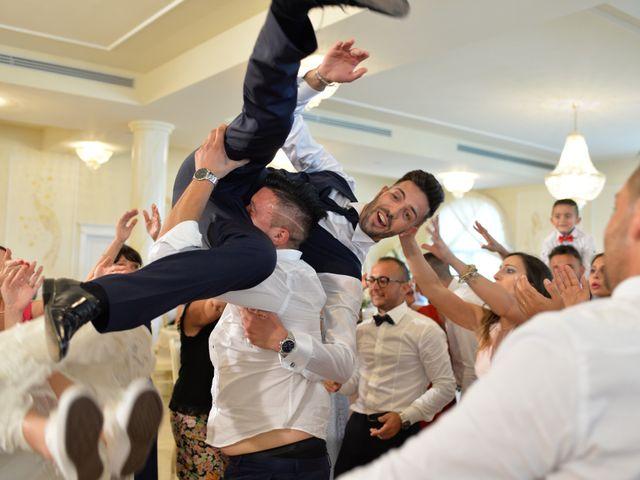 Il matrimonio di Mattia e Annalisa a Veglie, Lecce 20