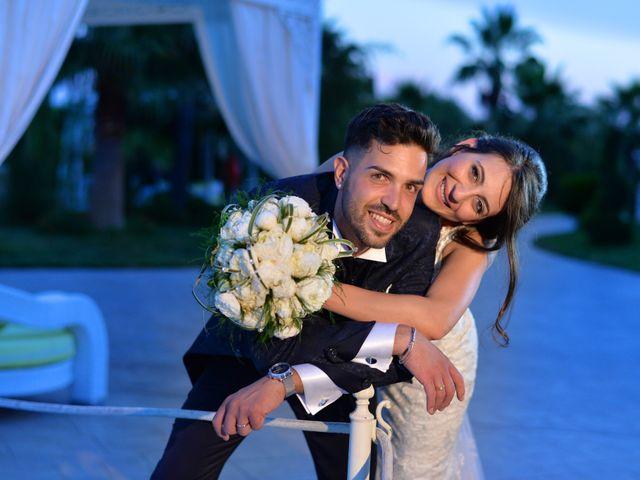 Il matrimonio di Mattia e Annalisa a Veglie, Lecce 22