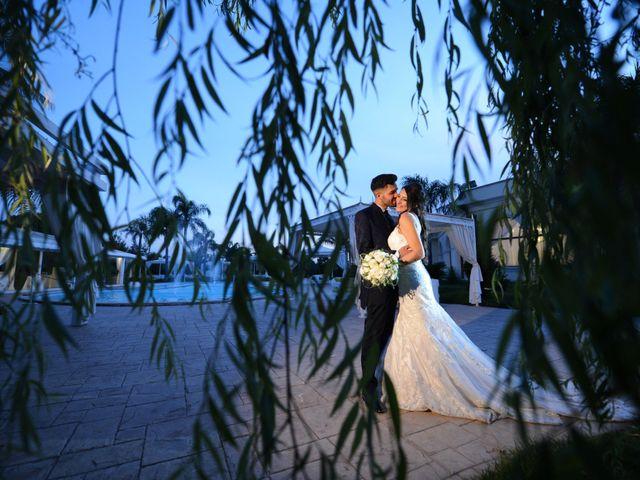 Il matrimonio di Mattia e Annalisa a Veglie, Lecce 23