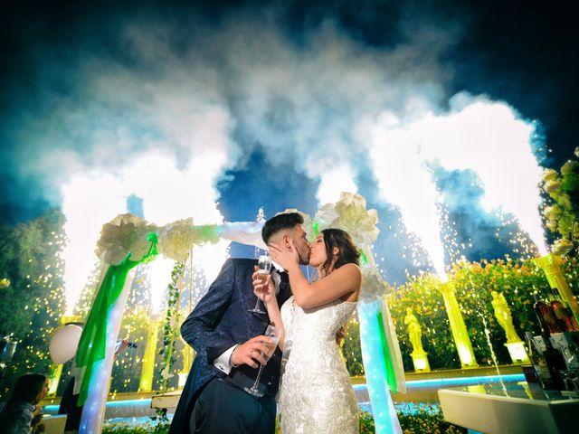 Le nozze di Annalisa e Mattia