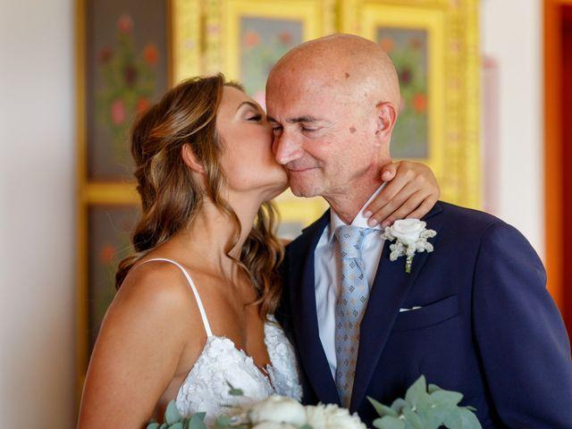 Il matrimonio di Roberto e Debora a Bari, Bari 13