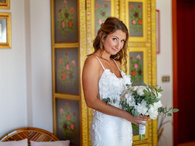 Il matrimonio di Roberto e Debora a Bari, Bari 14