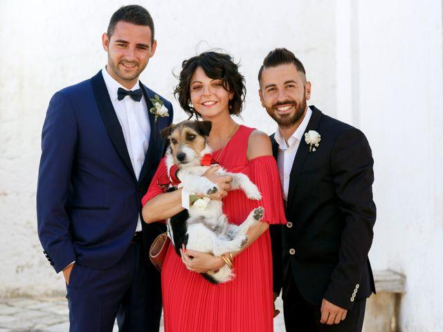 Il matrimonio di Roberto e Debora a Bari, Bari 22