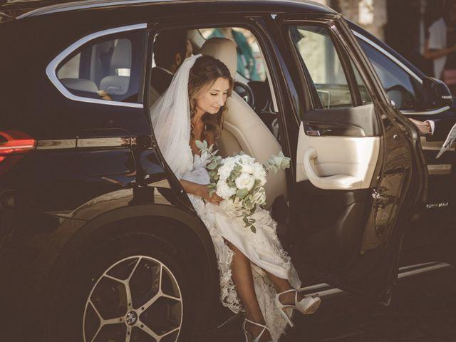 Il matrimonio di Roberto e Debora a Bari, Bari 24