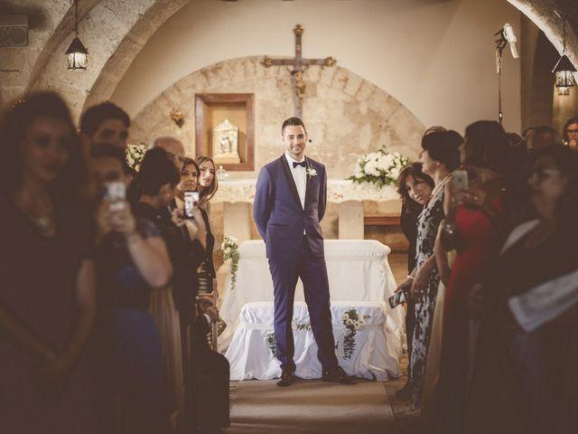 Il matrimonio di Roberto e Debora a Bari, Bari 25
