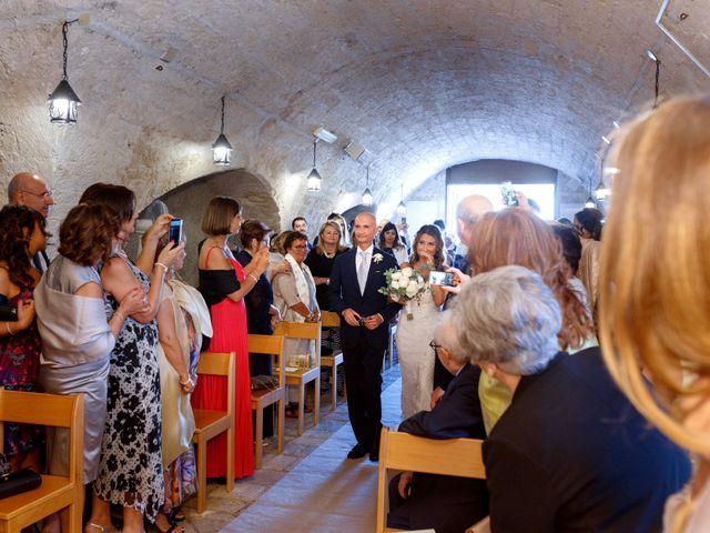 Il matrimonio di Roberto e Debora a Bari, Bari 26