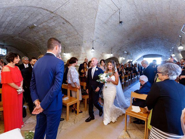 Il matrimonio di Roberto e Debora a Bari, Bari 27