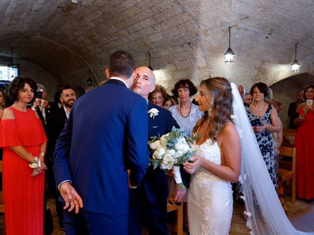 Il matrimonio di Roberto e Debora a Bari, Bari 28