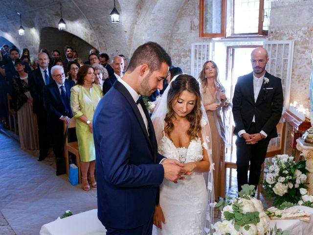 Il matrimonio di Roberto e Debora a Bari, Bari 32