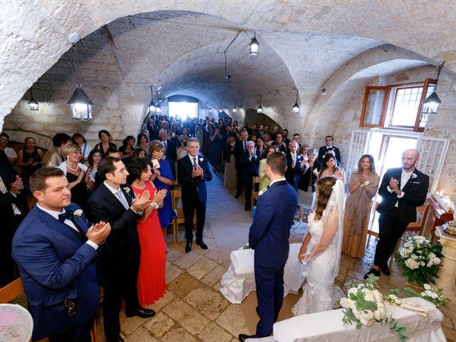Il matrimonio di Roberto e Debora a Bari, Bari 33