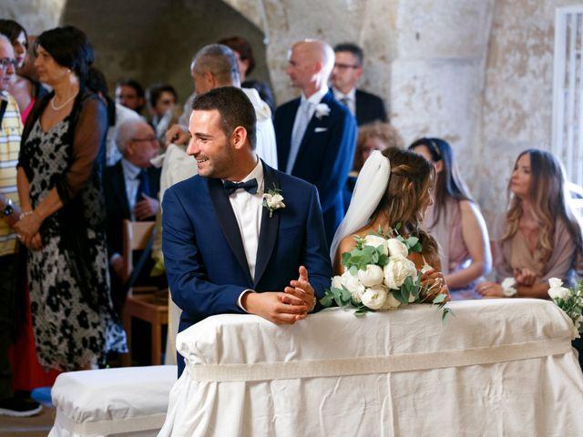 Il matrimonio di Roberto e Debora a Bari, Bari 34