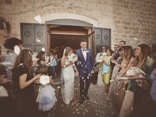 Il matrimonio di Roberto e Debora a Bari, Bari 35