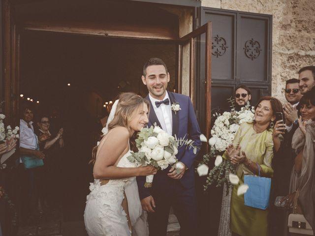 Il matrimonio di Roberto e Debora a Bari, Bari 36