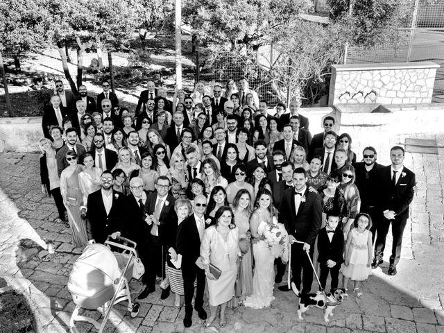 Il matrimonio di Roberto e Debora a Bari, Bari 38