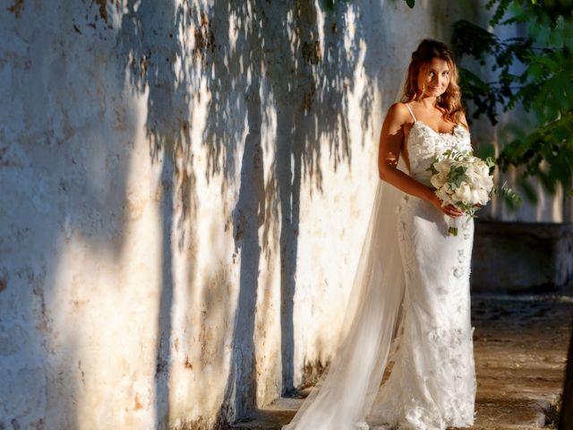 Il matrimonio di Roberto e Debora a Bari, Bari 40