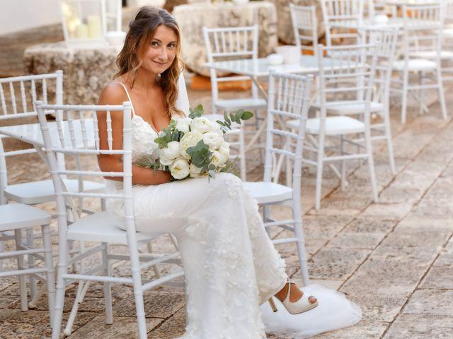Il matrimonio di Roberto e Debora a Bari, Bari 42
