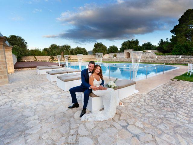 Il matrimonio di Roberto e Debora a Bari, Bari 46