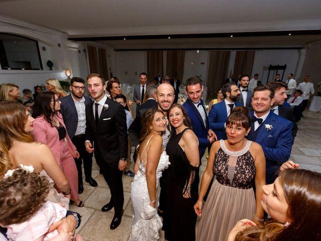 Il matrimonio di Roberto e Debora a Bari, Bari 55