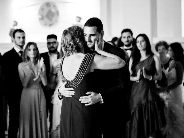 Il matrimonio di Roberto e Debora a Bari, Bari 59