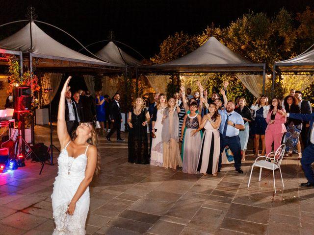 Il matrimonio di Roberto e Debora a Bari, Bari 60