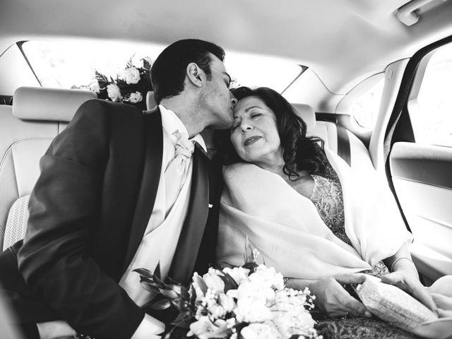 Il matrimonio di Antonio e Vittoria a Acireale, Catania 11