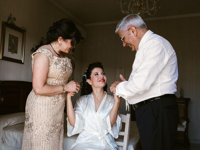 Il matrimonio di Antonio e Vittoria a Acireale, Catania 19