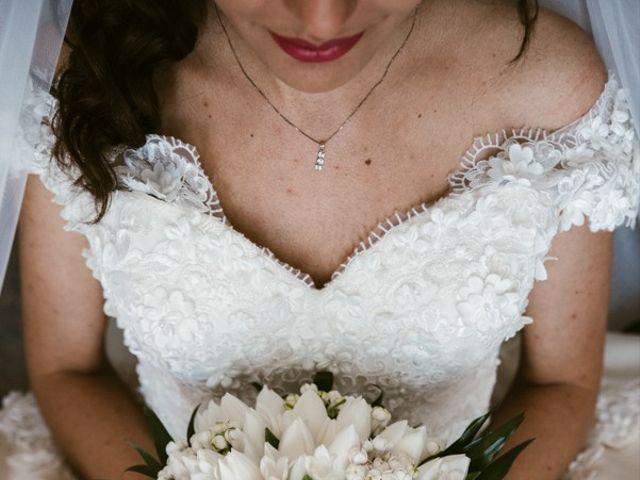 Il matrimonio di Antonio e Vittoria a Acireale, Catania 22