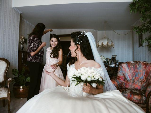 Il matrimonio di Antonio e Vittoria a Acireale, Catania 23