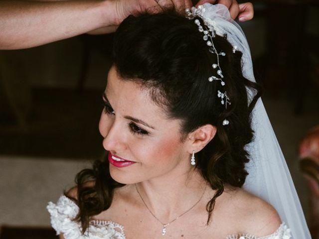 Il matrimonio di Antonio e Vittoria a Acireale, Catania 24