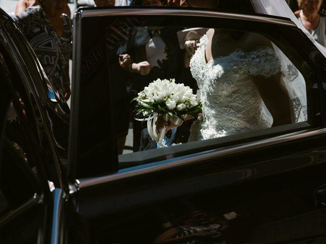 Il matrimonio di Antonio e Vittoria a Acireale, Catania 27