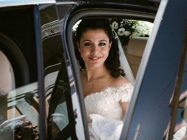 Il matrimonio di Antonio e Vittoria a Acireale, Catania 28