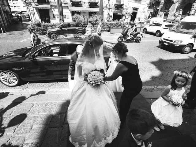 Il matrimonio di Antonio e Vittoria a Acireale, Catania 29
