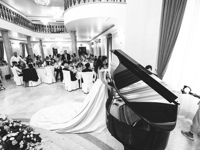 Il matrimonio di Antonio e Vittoria a Acireale, Catania 60