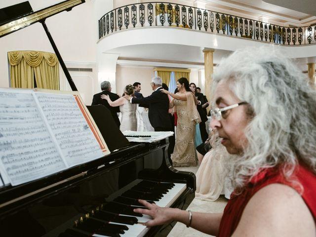 Il matrimonio di Antonio e Vittoria a Acireale, Catania 62