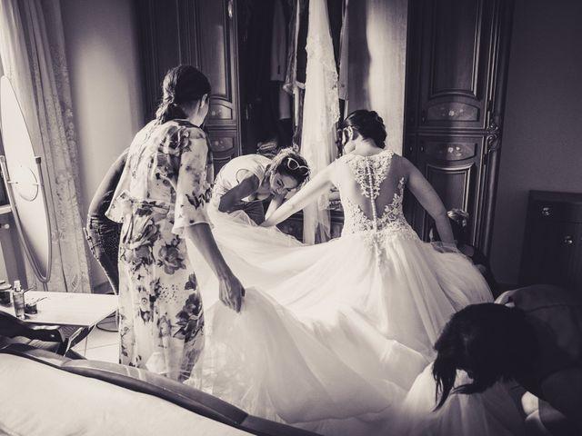 Il matrimonio di Matteo e Jessica a Brescia, Brescia 7