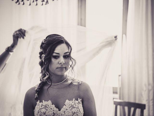 Il matrimonio di Matteo e Jessica a Brescia, Brescia 10