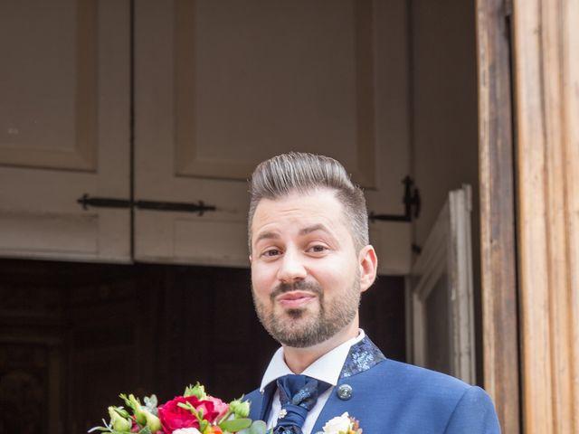 Il matrimonio di Matteo e Jessica a Brescia, Brescia 15