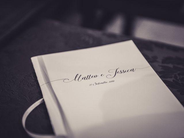 Il matrimonio di Matteo e Jessica a Brescia, Brescia 19