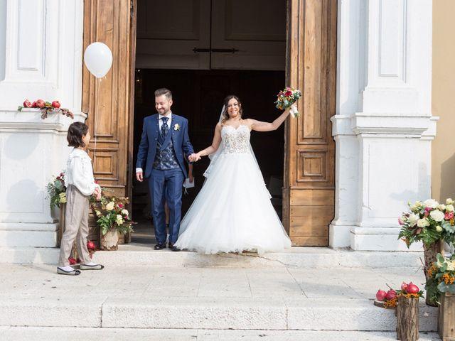 Il matrimonio di Matteo e Jessica a Brescia, Brescia 26