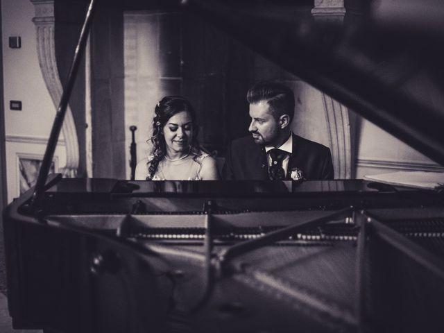 Il matrimonio di Matteo e Jessica a Brescia, Brescia 46