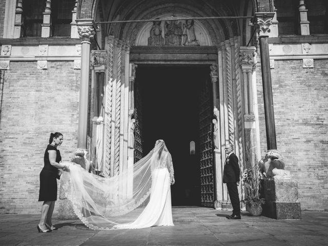 Il matrimonio di Erika e Maurizio a Lodi, Lodi 2