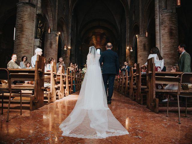 Il matrimonio di Erika e Maurizio a Lodi, Lodi 4