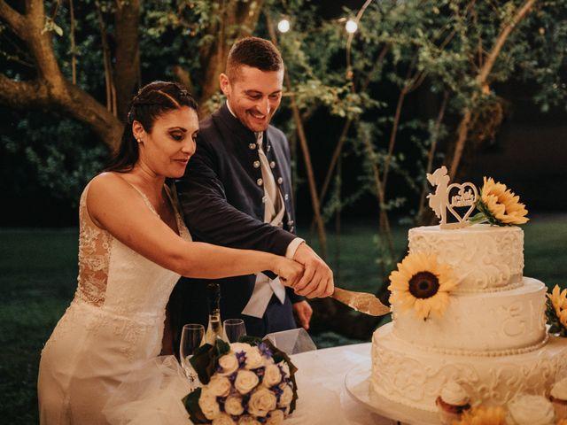 Il matrimonio di Erika e Maurizio a Lodi, Lodi 12